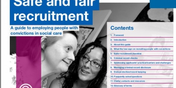 New: Support for employers to recruit safely and fairly Image