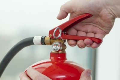 Fire Safety in Care Homes